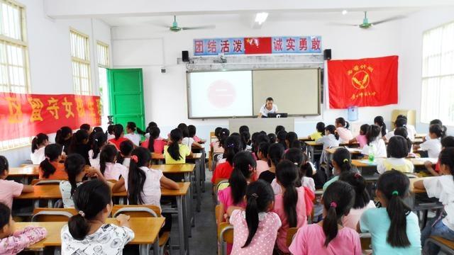 濟寧市教育局:學校課后服務結束時間不早于17:30