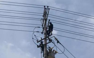 注意啦!10月17-10月31日濟寧這些線路將停電檢修