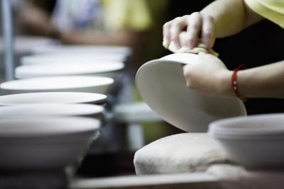 開水燙餐具真的能消毒嗎?答案來了!