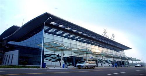 机票低至2??10月27日济宁机场新增福州=济宁=沈阳航班