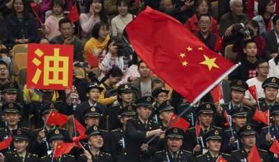 軍運會中國再入13金 金牌榜獎牌榜均高居榜首