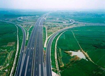 國高青蘭高速山東段全線貫通 我省高速通車里程達6226公里