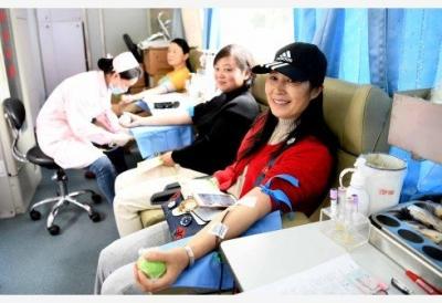 国家卫健委发文!无偿献血者临床用血费用直接减免,2020年1月底前全面实现