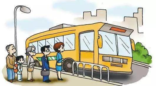 小男孩独自坐公交走失 幸遇热心司机接力相助