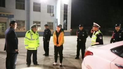 """盯梢、尾随交警通风报信,泗水3个""""?#20826;妗?#40644;牛""""被刑拘"""