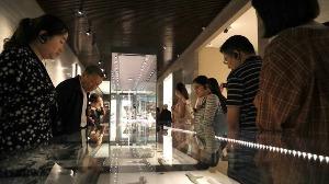 孔子博物馆国庆假期正常开放,记得提前网上预约