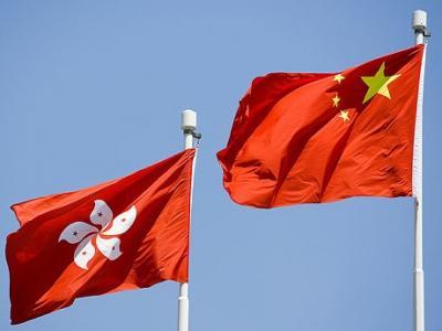 """香港是中國的香港!""""新聞聯播""""七連發亮明中國態度"""
