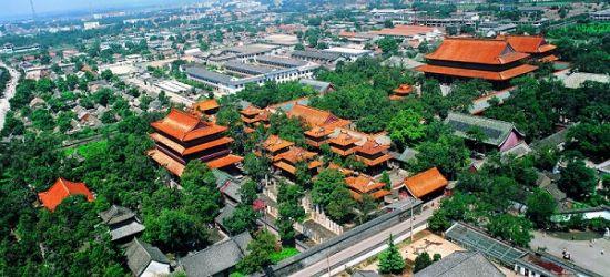 跨越70年·中國的故事|北上廣是挺好的,但我還是喜歡曲阜
