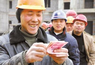 保障農民工工資支付考核新細則發布  處置欠薪成重點