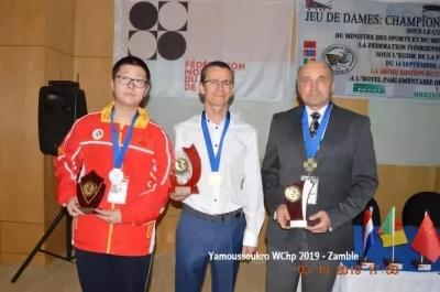 厉害了我的中国少年!15岁天才高中生登顶这个项目亚洲第一