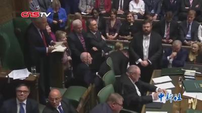 关键修正案通过,协议表决推迟:英国脱欧又双叒要延期了?