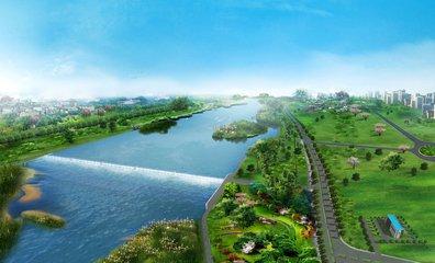 山东拟推这3个市县申报国家生态文明建设示范市县