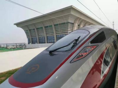 探访日兰高铁平稳密码 用绣花功夫打造0.1毫米精度