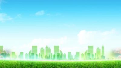 济宁市主次干道和交通路口景观公益广告