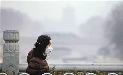 山东将发生大范围轻中度污染,预计到25日结束