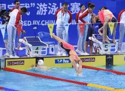 军运会第2日|中国军团再揽14金 以26枚金牌位居榜首