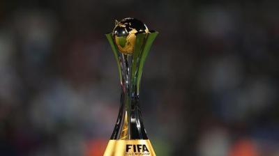 官宣!中國獲得2021年世俱杯主辦權