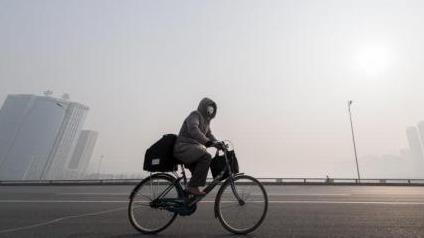 京津冀及周邊秋冬季PM2.5平均濃度須同比降4%,涉山東7市