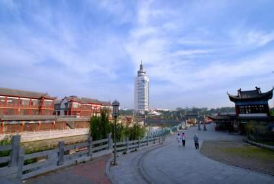 濟寧主城區城建重點項目最新進展 你想了解的都在這里