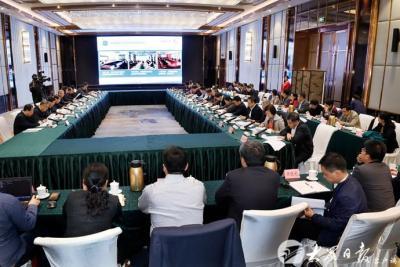 康复大学建设推进领导小组召开第一次会议 建设中国特色国际化大学