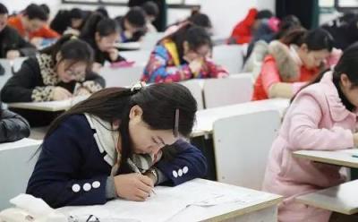 @济宁考生,2020国考本周日开考,准考证可以打印了