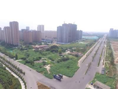 濟寧太白湖新區與華僑城華東投資有限公司簽約