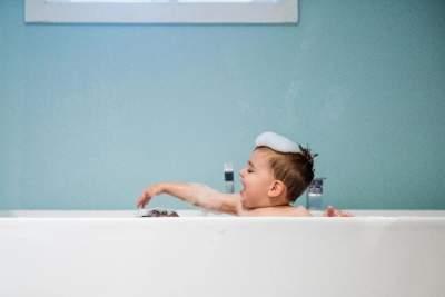冬天多久洗一次澡好?你可能一直洗错了