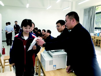 濟寧2020年普通高考開始現場審核