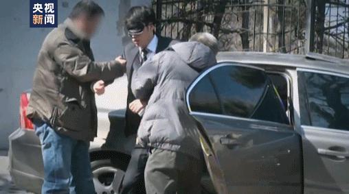 無馬賽克!央視曝光境外間諜賄賂恐嚇色誘3名內奸