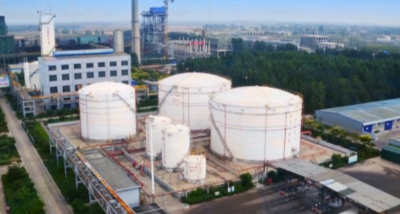 鄒城市位列中國工業百強縣名單第57名