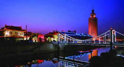 兗州、任城入選全國綜合實力百強區,名次排在……