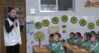 """汶上县""""五防""""教育进校园  筑牢安全防线"""