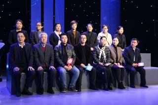 《问政济宁》第十二期问政代表团