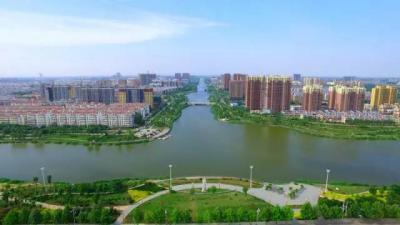 访谈|金乡县委书记董冰:为高质量发展打造新优势