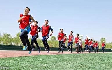 濟寧考生你知道嗎?明年體育單招首設攀巖項目,新增三所高校