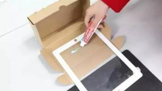 用牙膏能修复手机屏幕细小划伤?难以实现