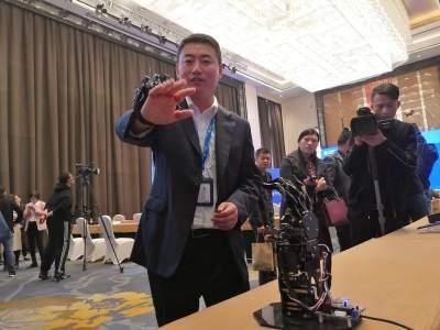 必威betway市首個智慧商圈啟用 太白路上5G網絡覆蓋無卡頓