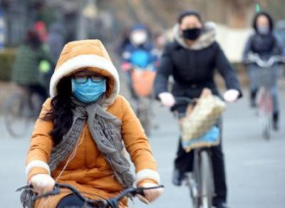 強冷空氣將影響中國大部地區,東北等地局部降溫超12℃