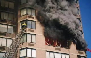 关闭卧室门更安全,发生火灾时可以防火?以偏概全