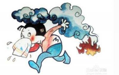 火場逃生用濕毛巾捂住口鼻有誤導?必威betway消防權威解惑