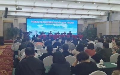 中國城鄉社區治理藍皮書發布 濟寧高新區黃屯街道成功入選
