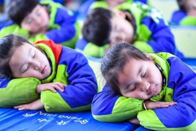 义务教育质量监测结果公布 学生睡眠不足问题依然存在