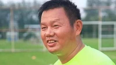 江蘇省女子足球青年隊主教練陳廣紅因涉嫌猥褻罪被逮捕