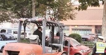 【創城看變化】濟寧市兗州區:奏響和諧有序文明交通樂章