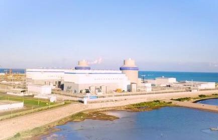 这就是山东|全国首个核能商业供热项目在海阳投入使用