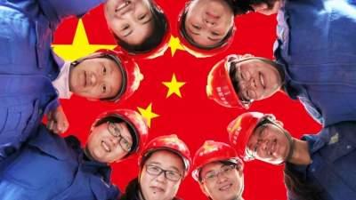 这就是山东工人!省职工网络摄影大赛邀您领略劳动之美