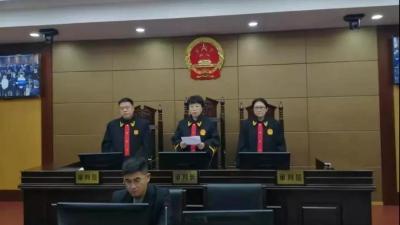 涉嫌多項罪名,鄭某筱等14人涉惡案件一審宣判!