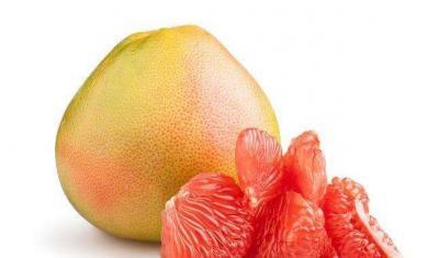 """柚子吃多上火、红柚比白柚营养价值高?这些""""柚惑""""说清楚"""