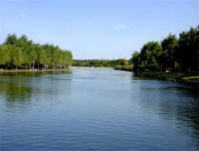 山東:2035年水資源節約和循環利用達到世界先進水平