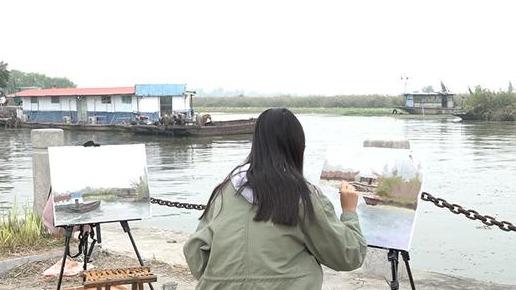"""净化市场环境提升服务品质 微山湖景区打响""""游客满意""""旅游品牌"""